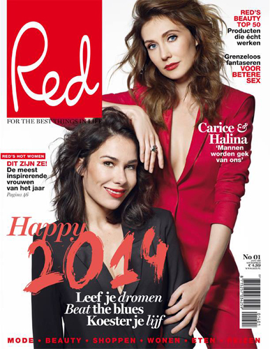 Red Carice & Halina